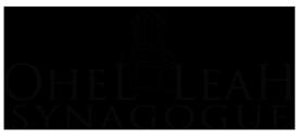 Ohel Leah Synagogue Logo