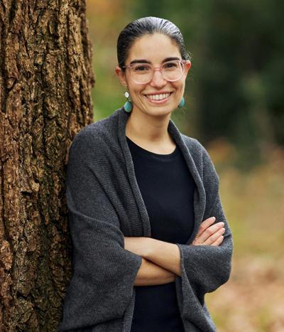 Sarit Gribetz